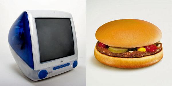 Apple原田社長、Macからマックへ