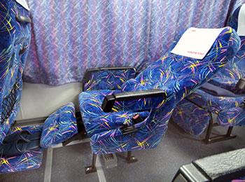 大阪・京都~川越・熊谷、高速バスが開通