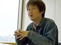 ITメディアインタビュー 竹本朝直