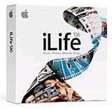 iLife`06を購入。早速iWebを使ってみる