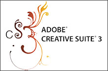 Adobe Creative Suite 3が発表に