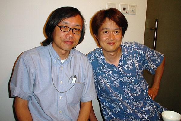 越境する作家・毛丹青氏の3つのブログ