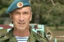 ロシア軍のプロモーションモビデオ、かっこ良すぎ