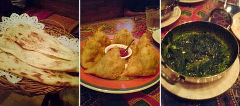 大宮のインド料理店「ミナール」