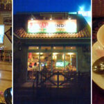 大宮のインド料理店『ミナール』へ