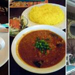 新川のインド料理店『ナワブ』へ