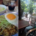 八丁堀のシンガポール料理店『エンポーリアム』