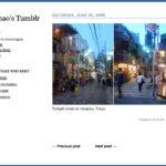 Tumblrで英語版を始めました