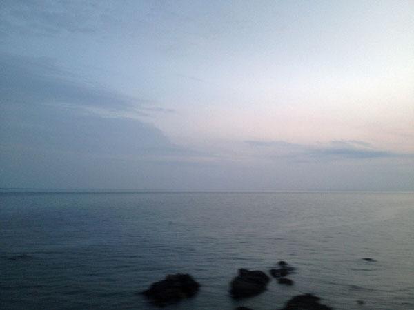 庄内旅行- 鈍行で日本海沿いに長岡から酒田へ