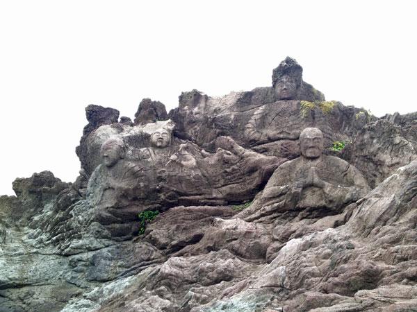 庄内旅行- 奥の細道、芭蕉が通った吹浦から三崎へ