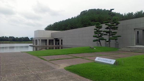 庄内旅行- 土門拳記念館で「こどもたち」に会う