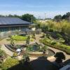 大宮盆栽美術館を訪問、盆栽は「生きた立体アート」だ