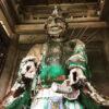 岩手旅行- 遠野の最果て、早池峰神社を訪れる