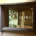 所沢・柳瀬荘で開かれる2年に1度のアートイベントへ