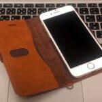 iPhone用ケース買い換え、ELECOM「PM-A15PLFY」を購入