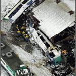 羽越線事故