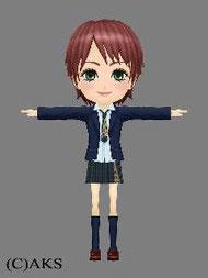 AKB48公式アバター