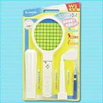 Wii専用スポーツパック3in1