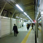 JR川越線西大宮駅