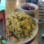 新川・中華料理のランチ