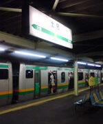 JR土呂駅