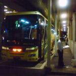品川バスターミナル