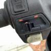 スクーターの方向指示器