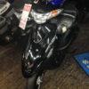 スズキのスクーター「アドレスV50」
