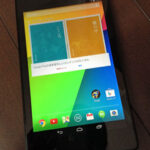 Nexus7(ネクサス7)