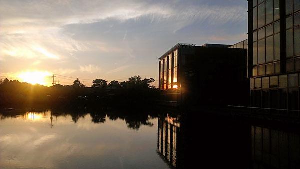 慶應義塾大学鶴岡タウンキャンパス