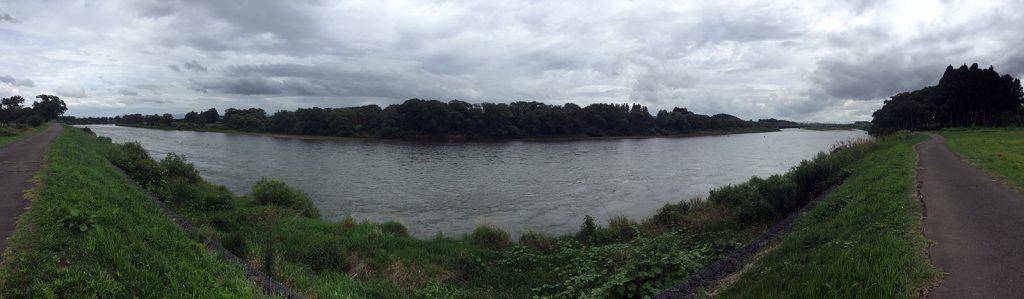 花巻・イギリス海岸