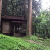 程洞稲荷神社(遠野)