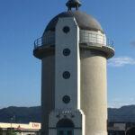 児玉町 旧配水塔