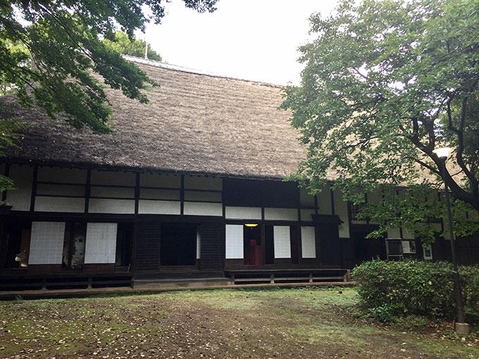 柳瀬荘・黄林閣