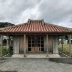 十山神社(与那国島)