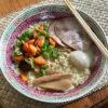 インスタント麺「サッポロ一番 塩らーめん」