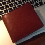 ルボア革財布ルボア革財布(東かがわ市ふるさと納税返礼品)