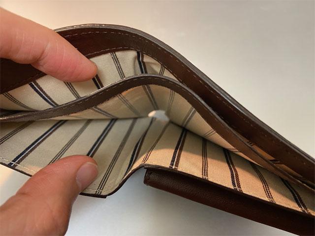 ルボア革財布(東かがわ市ふるさと納税返礼品)