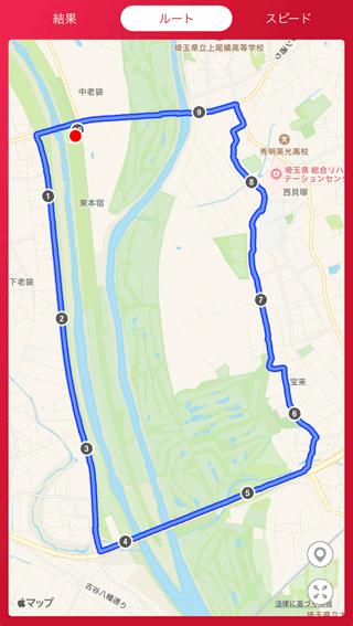 入間川散歩記録 入間大橋〜上江橋